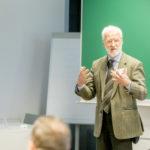 Prof. Dr. Egon Börger, ein Pionier der Formalen Methoden und Abstract State Machines